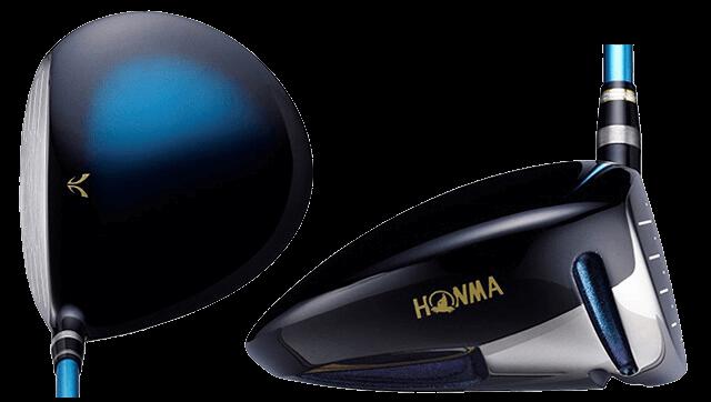 Honma BERES 06 Series