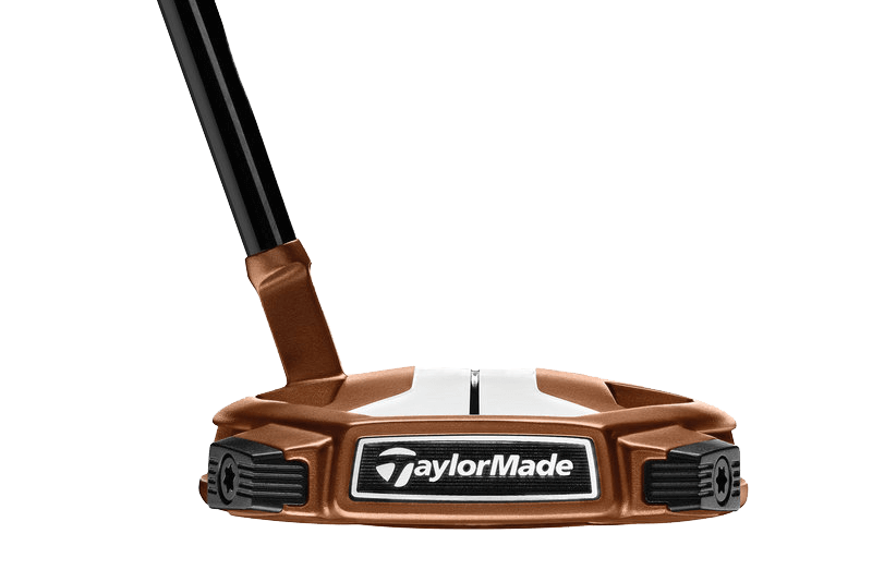 TaylorMade Spider X Putters Blog