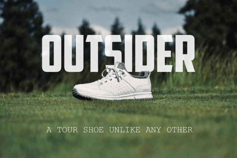 True Linkswear – True Outsider