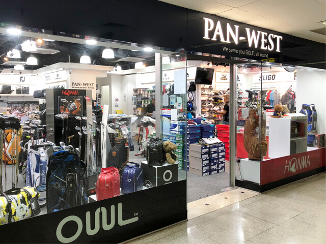 Pan-West Far East