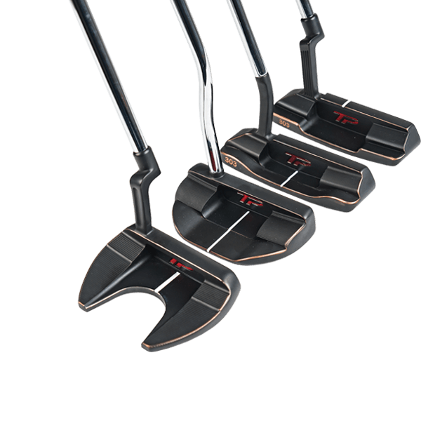 TaylorMade Putters TP Collection