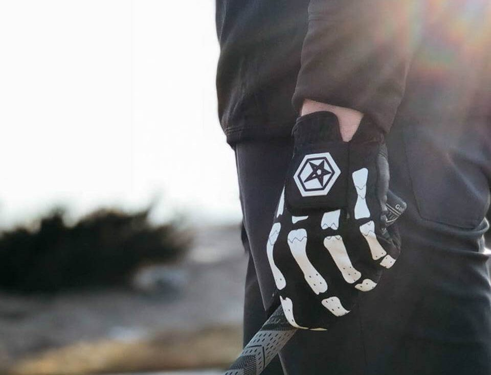 Asher Deathgrip Gloves