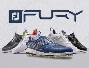 FJ FURY: EXPERIENCE ALL-AROUND COMFORT & PERFORMANCE