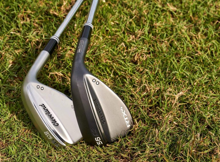 The Most Tour-Authentic Wedge – Cleveland RTX-4