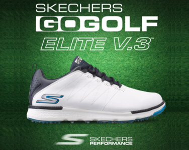 Skechers Go Golf Elite V.3 Golf Shoe
