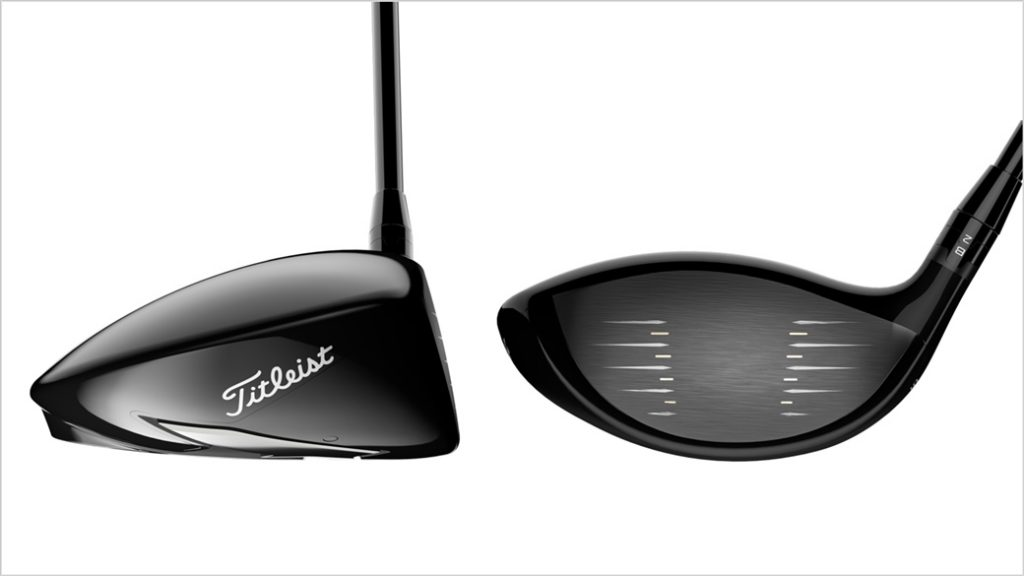 Titleist Introduces Ultra-Lightweight TS1 Driver for