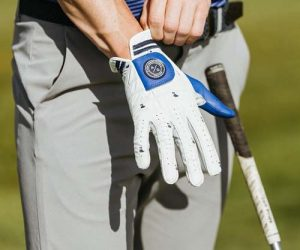 Asher Golf – High Quality Colored Golf Gloves with Style
