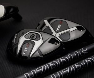 Introducing the New Titleist TS Hybrids – Scoring Clubs with Titleist Speed