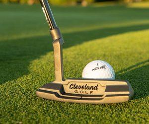 Cleveland Huntington Beach Soft Premier Putter Line: Milling at a value