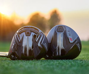 Titleist Introduces New TSi Drivers