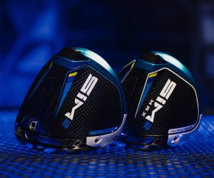 TAYLORMADE GOLF COMPANY UNVEILS REVOLUTIONARY NEW DRIVER CONSTRUCTION WITH SIM2 & SIM2 MAX DRIVERS