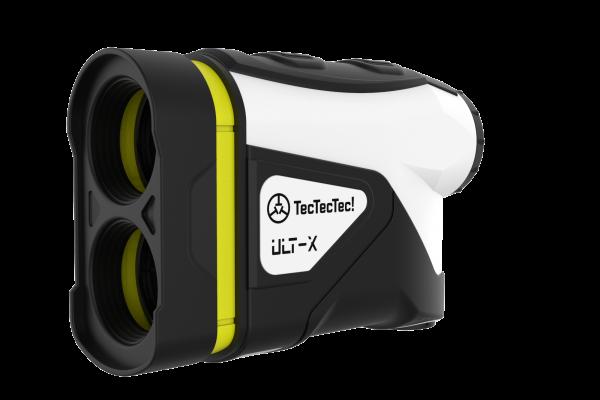 Golf rangefinder ult-x slope vibration tectectec (3)