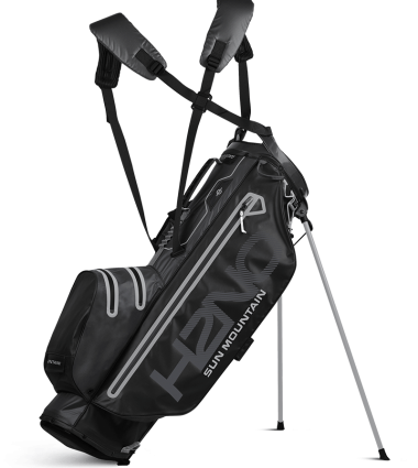 Pan-West Sun Mountain H2NO Superlite Stand Bag BG