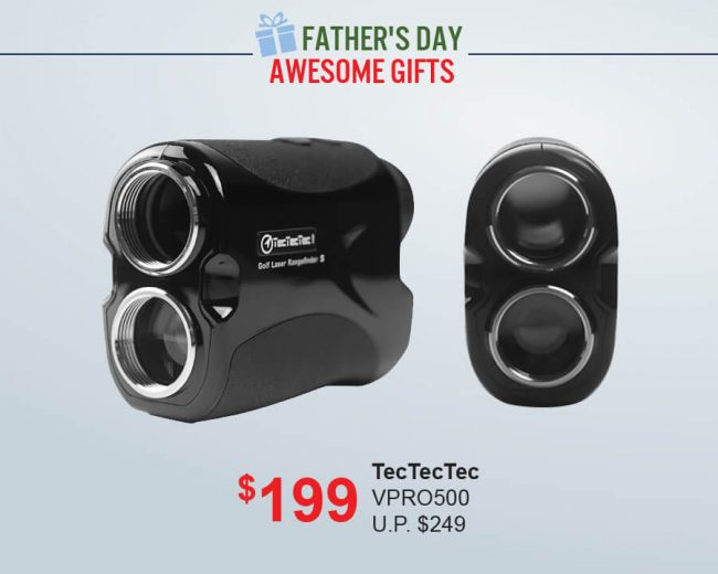 Pan-West Father's Day TecTecTec