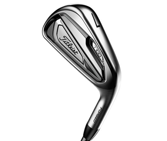 Pan-West Titleist T100