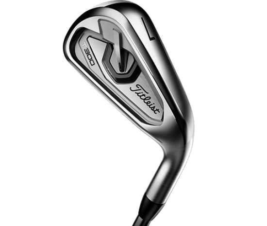 Pan-West Titleist T300
