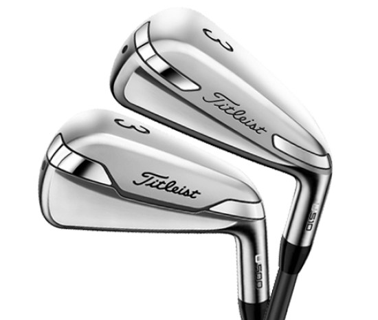 Pan-West Titleist U500 U510